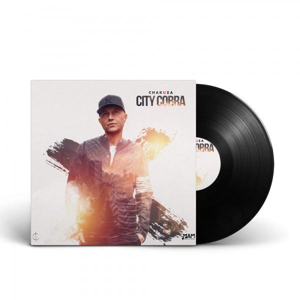 City Cobra 2.0 (Lmtd. Vinyl)